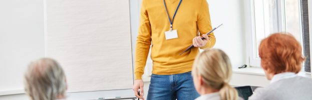 Top Reasons why you should invest in Employee Training